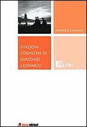 Finzioni cosmiche di Giacomo Leopardi