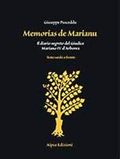 Memorias de Marianu