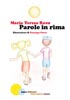 Parole in rima