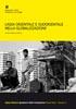 L'Asia orientale e sudorientale nella globalizzazione